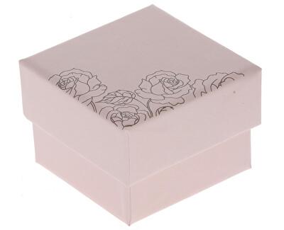 Dárková krabička na prsten K-SF-015-LP