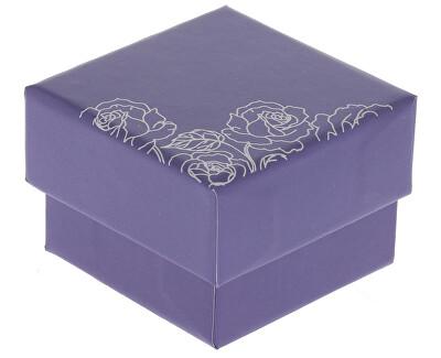 Dárková krabička na prsten K-SF-015-V