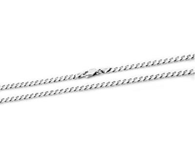 Moderní stříbrný řetízek Pancer AGS1089