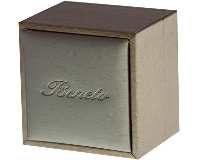 Luxusná darčeková krabička na prsteň a náušnice K-SF-LUX-P