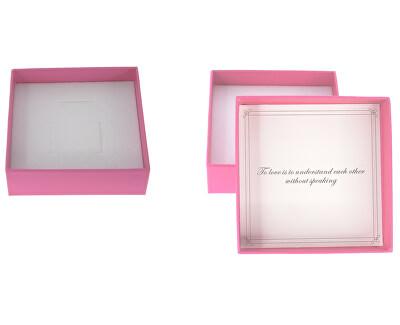 Dárková krabička na prsten K-SF-014-P