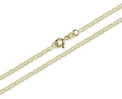 Zlatý dámský náramek 18 cm 261 115 00134 - 1,40 g