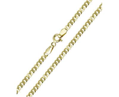 Zlatý náramek 20 cm 261 115 00316