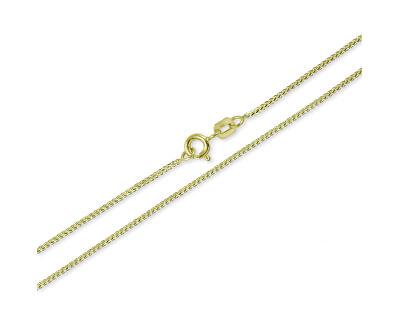 Lanț de aur 45 cm 271 115 00238