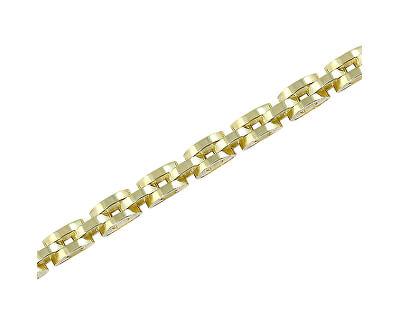 Lanț de aur exclusiv 45 cm 271 115 00309