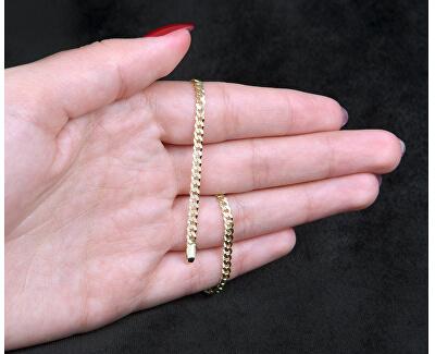 Bratara de aur 20 cm 261 115 00316