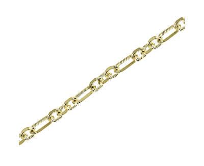 Zlatý řetízek pro muže 50 cm 271 115 00318 - 16,25 g