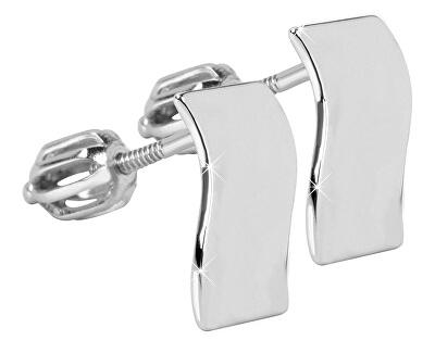 Dámské stříbrné náušnice 431 001 02559 04 - 2,17 g
