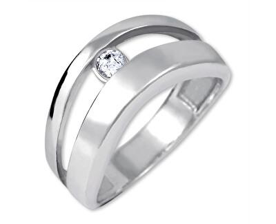 Originální stříbrný prsten 426 001 00440 04