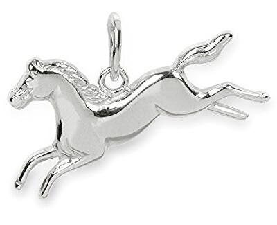 Stříbrný přívěsek Kůň 441 001 00903 04