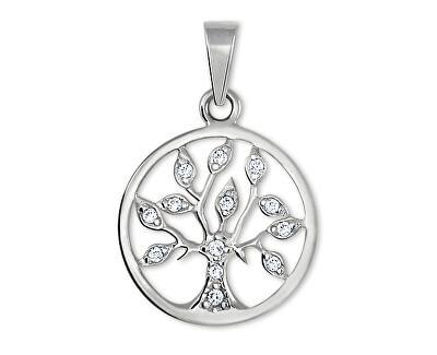 Stříbrný přívěsek Strom života 446 001 00356 04