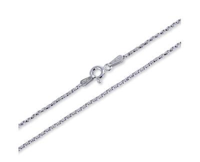 Stříbrný řetízek Venezia 42 cm 471 086 00023 04