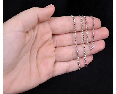 Stříbrný řetízek Anker 42 cm 471 086 00141 04 - 3,11 g