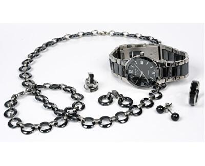 Keramicko-titanový náhrdelník 0868-02