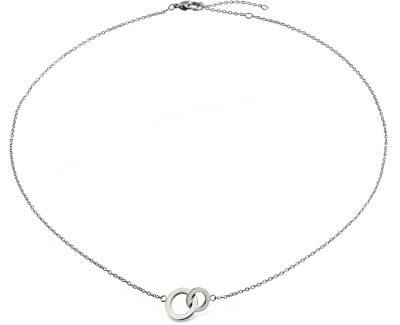 Dámský náhrdelník z titanu 08033-01