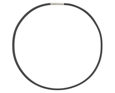 Kaučukový náhrdelník 0827-01