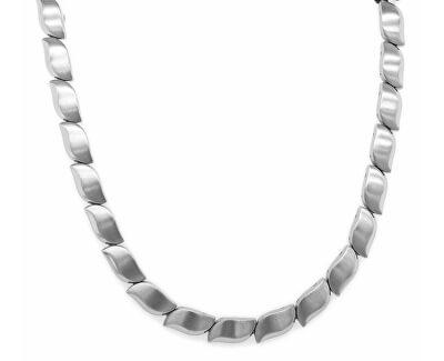 Colier de titan modern 08038-01
