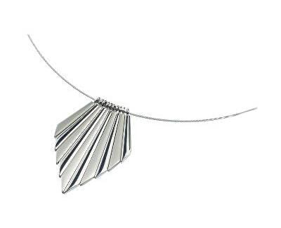 Titanový náhrdelník 08007-01