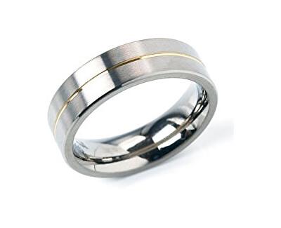 Boccia Titanium Snubní titanový prsten 0101-21