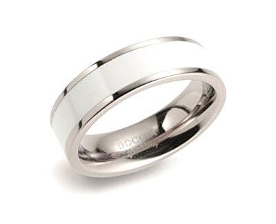 Titánový prsteň 0123-06