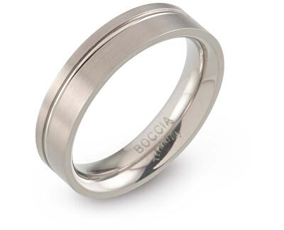 Titánový prsteň 0149-01
