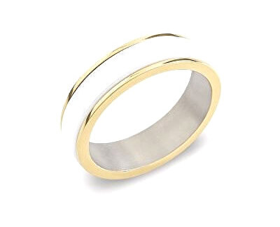 Titanovo-keramický prsten 0132-03