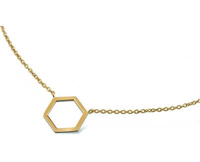 Titanový náhrdelník 08014-02