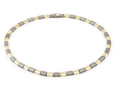 Titanový náhrdelník 0812-02