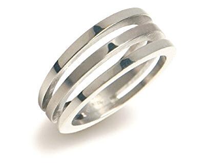 Titánový prsteň 0128-01