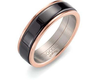 Boccia Titanium Titanový prsten 0132-04