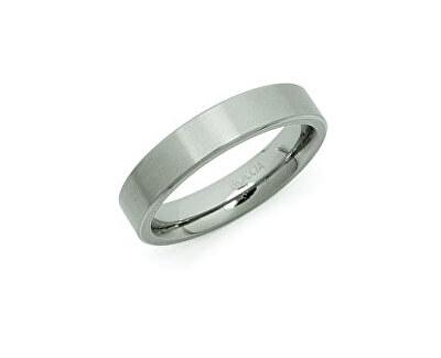 Boccia Titanium Titanový snubní prsten 0121-03