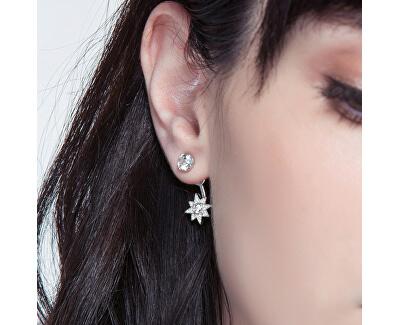 Náušnice s krystaly Affinity G9AF21