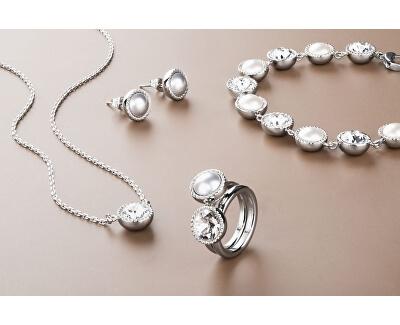 Oceľový náhrdelník Riflessi BRF01