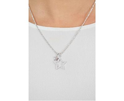 Stříbrný náhrdelník Musa G9MU02