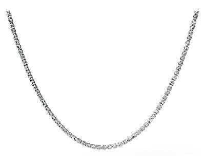 Oceľový náhrdelník Catena BCT18-BCT19-BCT20-BCT27