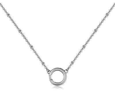 Ocelový náhrdelník Catena BCT41