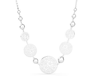 Brosway Oceľový náhrdelník Mademoiselle BIS03