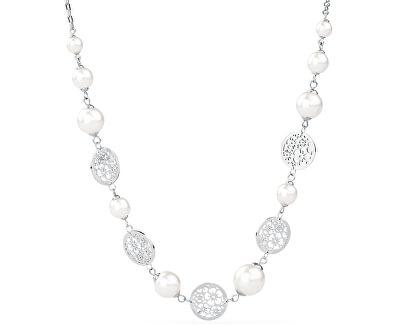 Brosway Oceľový náhrdelník Mademoiselle BIS05