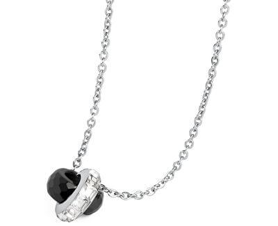 Brosway Oceľový náhrdelník Romeo & Juliet BRJ43