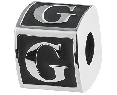 Brosway Ocelový přívěsek Alphabet G TJ Man BTJN50