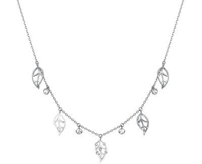 Stylový náhrdelník Leaves for Life BVS01