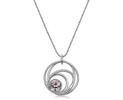 Třpytivý náhrdelník Andromeda BAO02