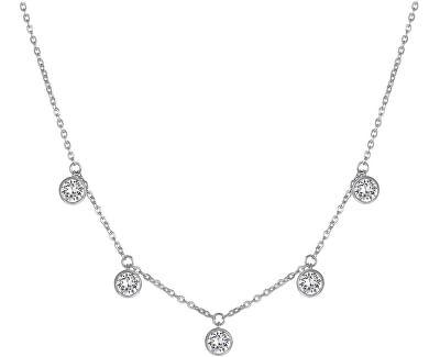 Třpytivý náhrdelník Symphonia BYM07