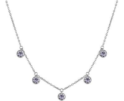 Třpytivý náhrdelník Symphonia BYM09