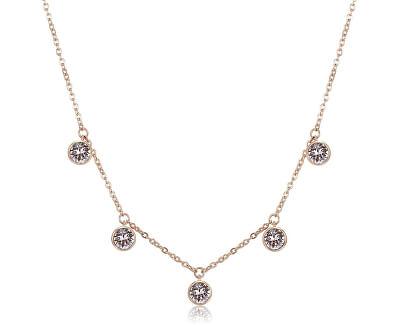 Třpytivý náhrdelník Symphonia BYM11