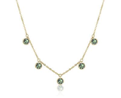 Třpytivý náhrdelník Symphonia BYM12