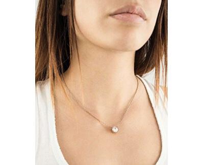 Oceľový náhrdelník Riflessi BRF02