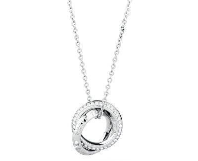 Brosway Oceľový náhrdelník Romeo & Juliet BRJ45