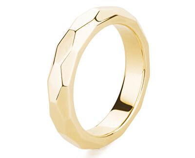 Brosway Oceľový prsteň Daring Tring BTGC119