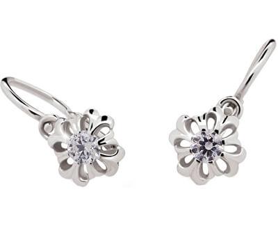 Cutie Diamonds Detské náušnice Barunka ND2208